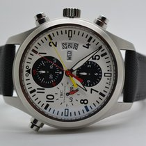 IWC Double Chronograph Doppelchronograph DFB Limited Edition