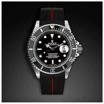 勞力士 (Rolex) Rubber B | Rubber Strap for Rolex and Panerai