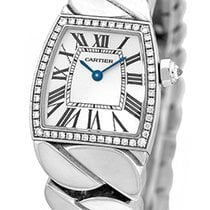 "Cartier Diamond ""La Dona""."
