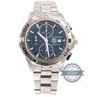 TAG Heuer Aquaracer Chronograph CAP2112.BA0833