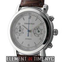 Audemars Piguet Jules Audemars Chronograph Stainless Steel...