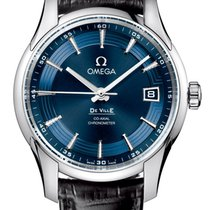 Omega De Ville Men's Watch 431.33.41.21.03.001