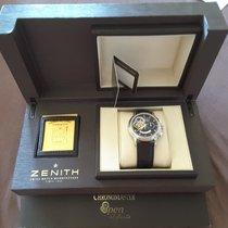 Zenith El Primero Chronomaster T Open Power Reserve