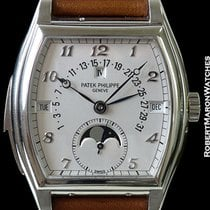 Patek Philippe 5013p Platinum Automatic Minute Repeater...