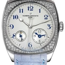 Vacheron Constantin Harmony Dual Time Automatic 37mm 7805s/000...