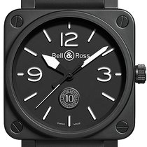 Bell & Ross BR0192-10TH-CE