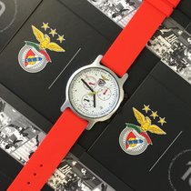 Fludo SLB10 Colors Limited Edition Sport Lisboa and Benfica