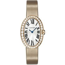 Cartier Baignoire wb520004