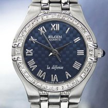 Elgin Ladies Swiss Made Luxury Quartz Unworn Beautiful Dress...