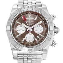 Breitling Watch Chronomat 44 GMT AB0420