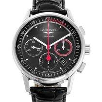 Longines Watch Heritage L4.754.4.52.4