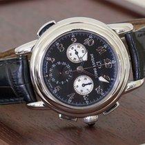 Jaquet-Droz Hommage Londres 1774, Chronograph Gmt