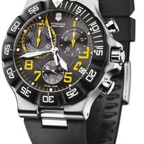 Victorinox Swiss Army Summit XLT Chronograph 241408