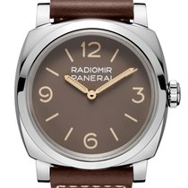 Panerai Radiomir 1940 3 Days Acciaio Limited Edition PAM662