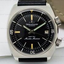 "Jaeger-LeCoultre E 558 ""Barracuda"" Master Mariner Deep..."