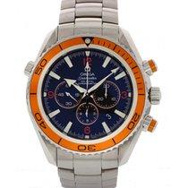 Omega Seamaster Planet Ocean Co-Axial Chronograph 29185038