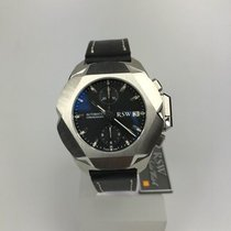 RSW . Chronograph - men's watch