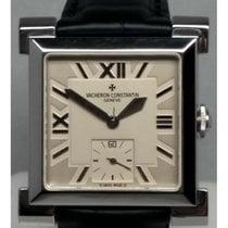江诗丹顿 (Vacheron Constantin) White Gold Case. Factory Band 26 of...