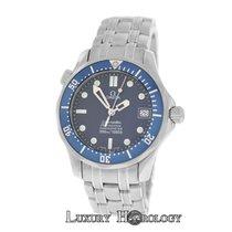 Omega Men's Midsize Seamaster 2551.80.00 Bond Chronometer