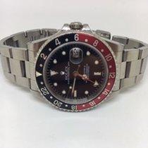 Rolex GMT 2