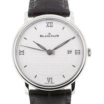 Blancpain Villeret 40 Automatic Date