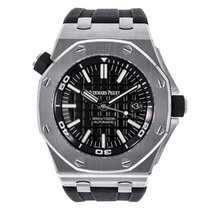 Audemars Piguet AP Royal Oak Offshore Diver Stainless Steel