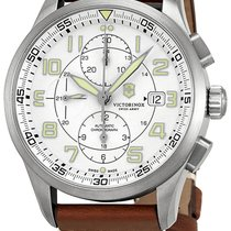 Victorinox Swiss Army Airboss Mechanical Automatic Chronograph...