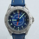 Fortis Official Cosmonauts GMT