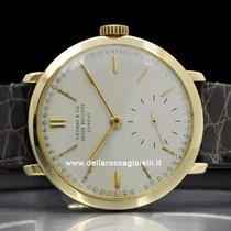 Patek Philippe By Tiffany & Co. Calatrava  Watch  584