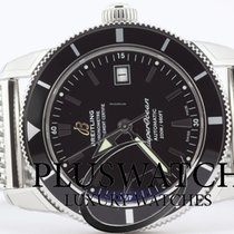 Breitling SuperOcean Heritage 42 mm  BLACK A1732124.BA61.154A G