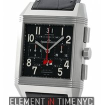 Jaeger-LeCoultre Reverso Collection Squadra World Time...