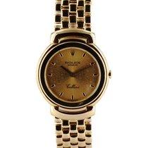Rolex Cellini In Oro Giallo 18kt Ref. 6622/8
