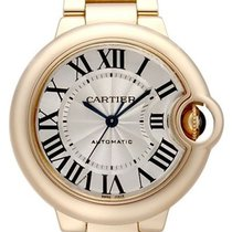 Cartier Ballon Bleu Gold