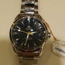Omega Seamaster Aqua Terra 150M James Bond (NEW)