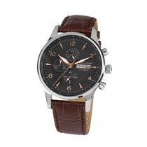 Jacques Lemans Classic London Chronograph 1-1844D