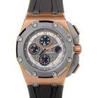 Audemars Piguet Royal Oak Offshore Chronograph Michael...