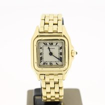 Cartier Panthere Yellow Gold (BOX) 1997 22mm
