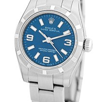 "Rolex Oyster Perpetual ""Non- Date""."