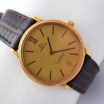 Omega Constellation Cal.1330 Quartz Watch