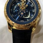 Ulysse Nardin Freak Blue Cruiser Pink Gold - 2056-131