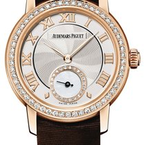 Audemars Piguet Ladies Jules Audemars Manual Wind 77228or.zz.a...