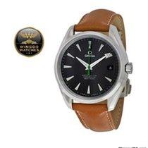 Omega - Seamaster Aqua Terra Chronometer