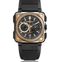 Bell & Ross BR-X1 Rose Gold Ceramic Limited to 99 pieces