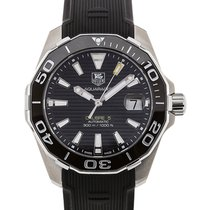 TAG Heuer Aquaracer 41 Automatic Date