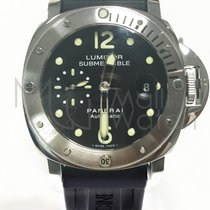 Panerai Luminor Submersible Automatic 44mm – Pam00024
