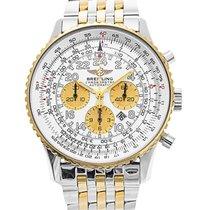 Breitling Watch Cosmonaute D22322