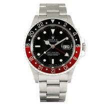 Rolex GMT Master II 16760 Fat Lady