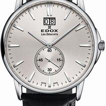 Edox Les Bémonts Big Date 64012 3 AIN