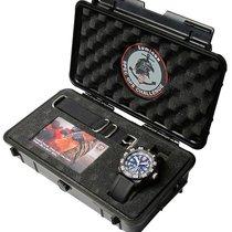 Luminox Spec Ops Challenge - Black Case - Blue Dial - Rubber...