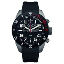 Elysee Herrenuhr Gents Competition Yachting Timer Chronograph...